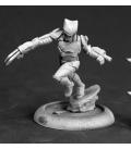 Chronoscope (Super Heroes): Shadow Talon