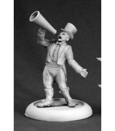 Chronoscope: Circus Ringmaster