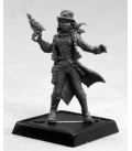 Chronoscope (Chronotech): Belle, Steampunk Heroine (master sculpt)