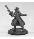 Chronoscope (Chronotech): Dr Charles Bennet, Steampunk Hero (master sculpt)