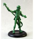 Chronoscope: Mr. Grimm (master sculpt)