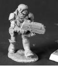 Chronoscope (NOVA Corp): Aztec, IMEF Trooper
