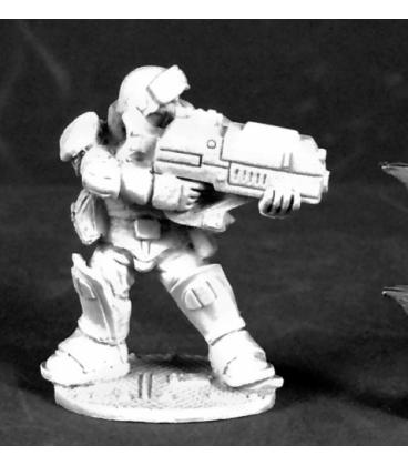 Chronoscope (NOVA Corp): Slyder, IMEF Trooper