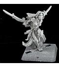 Warlord: Overlords - Moraia, Warbride Hero