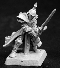 Warlord: Overlords - Andras the Ruthless, Captain
