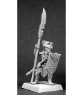 Warlord: Overlords - Merack, Onyx Phalanx Sergeant