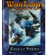 Warlord: Savage North 2nd Edition Rulebook