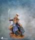 Visions in Fantasy: Male High Elf Warrior