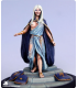 Game of Thrones: Daenerys in Traditional Garb