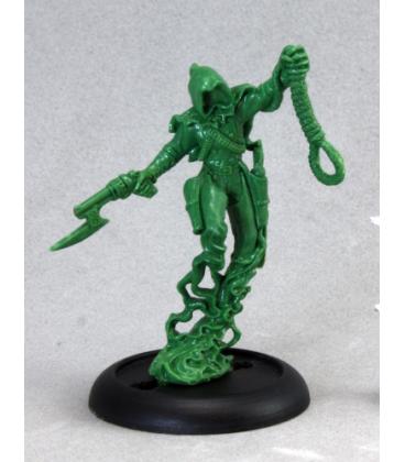 Savage Worlds: Deadlands - Hangin' Judge (sculpt by Bob Ridolfi)