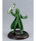Savage Worlds: Deadlands - Mad Scientist (Male) [sculpt by Bob Ridolfi]