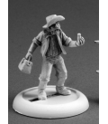 Savage Worlds: Deadlands - Coot Jenkins, The Prospector