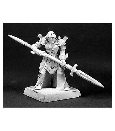 Warlord: Overlords - Corvus II, Sergeant