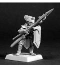 Warlord: Overlords - Onyx Phalanx Adept