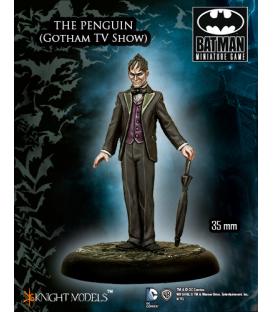 Batman: The Penguin - Gotham TV Show
