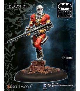 Batman Miniatures: Deadshot
