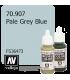 Vallejo Model Color: Pale Grey Blue (17ml)