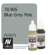 Vallejo Model Color: Blue Grey Pale (17ml)