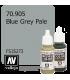 Vallejo Model Color: Blue Grey Pale (17ml)