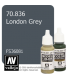 Vallejo Model Color: London Grey (17ml)