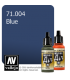 Vallejo Model Air: Blue (17ml)