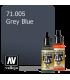 Vallejo Model Air: Grey Blue (17ml)