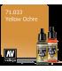 Vallejo Model Air: Yellow Ochre (17ml)