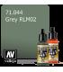 Vallejo Model Air: Grey RLM02 (17ml)