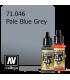 Vallejo Model Air: Pale Blue Grey (17ml)