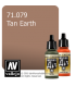 Vallejo Model Air: Tan Earth (17ml)