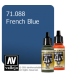 Vallejo Model Air: French Blue (17ml)