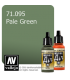Vallejo Model Air: Pale Green (17ml)