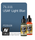 Vallejo Model Air: USAF Light Blue (17ml)