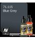 Vallejo Model Air: Blue Grey (17ml)