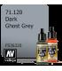 Vallejo Model Air: Dark Ghost Grey (17ml)