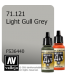 Vallejo Model Air: Light Gull Grey (17ml)