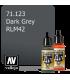 Vallejo Model Air: Dark Grey (17ml)