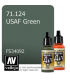Vallejo Model Air: USAF Green (17ml)
