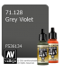 Vallejo Model Air: Grey Violet (17ml)