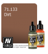 Vallejo Model Air: Dirt (17ml)