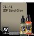 Vallejo Model Air: IDF Sand Grey (17ml)