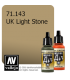 Vallejo Model Air: UK Light Stone (17ml)