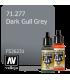 Vallejo Model Air: Dark Gull Grey (17ml)