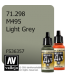 Vallejo Model Air: M495 Light Gray (17ml)