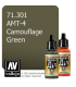 Vallejo Model Air: AMT-4 Camo Green (17ml)