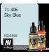 Vallejo Model Air: Sky Blue (17ml)