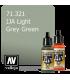 Vallejo Model Air: IJA Light Grey Green (17ml)