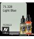 Vallejo Model Air: Light Blue (17ml)