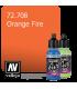 Vallejo Game Air: Orange Fire (17ml)