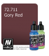 Vallejo Game Air: Gory Red (17ml)